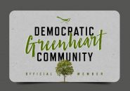 Democratic Greenheart Community