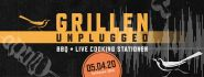 Grillen Unplugged 05.04.2020