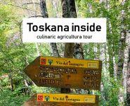 Toskana inside 03.05.-10.05.22