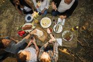 Kochkurs - Perfektes Dinner 14.09.2019