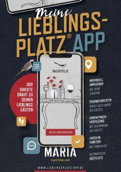 Gastro-App
