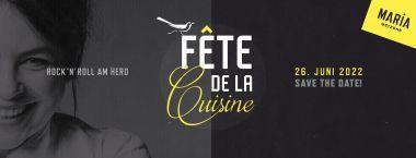 26.06.2022 Fête de la Cuisine Vol.7