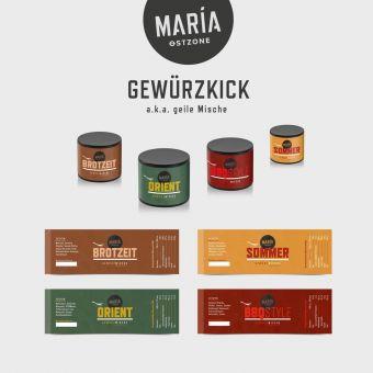 Gewürzkick
