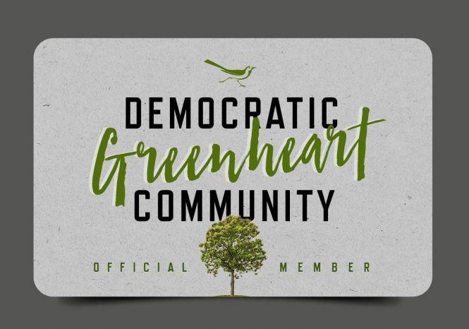 Democratic Greenheart Community