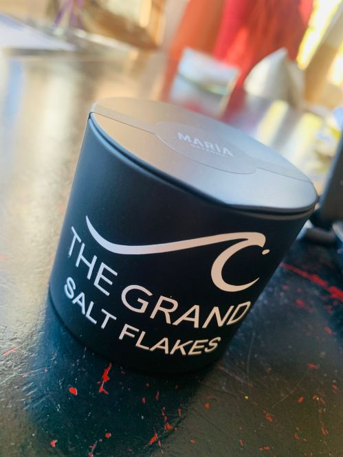 The Grand Saltflakes