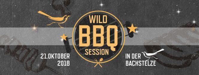Wild BBQ Session 27.10.2019