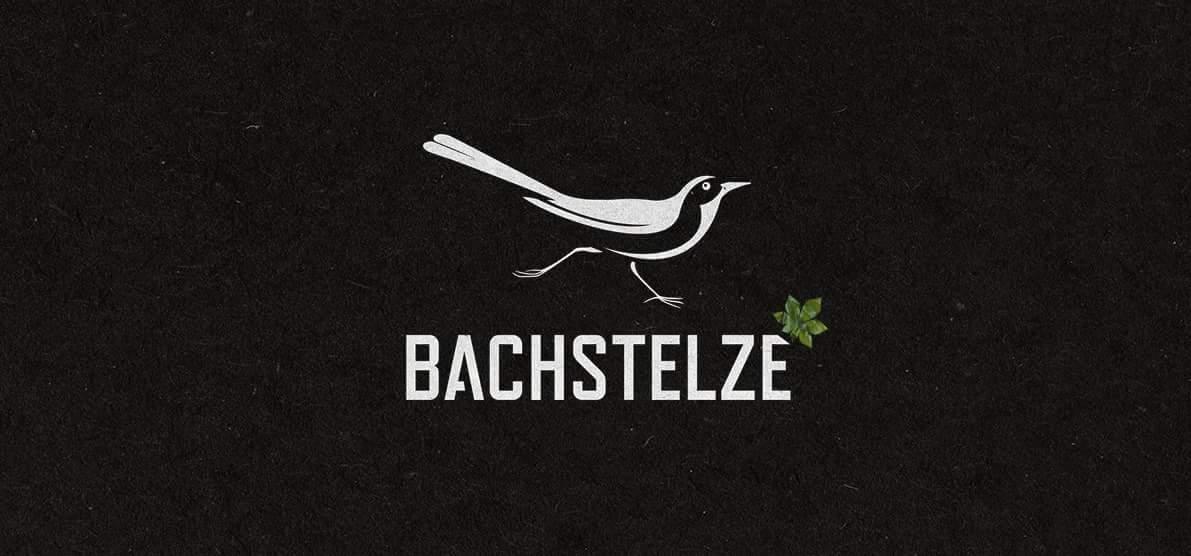 banner0 - Bachstelze Schwarz